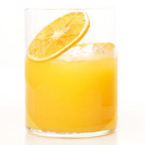 Cocktails Ron Miel BUZZY HOUR