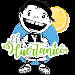 Partner logo elhuertanico.com