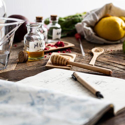 Cocktails artesanales LIBÉ libeathome